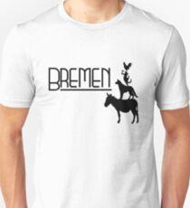 Bremen Town Musicians Unisex T-Shirt