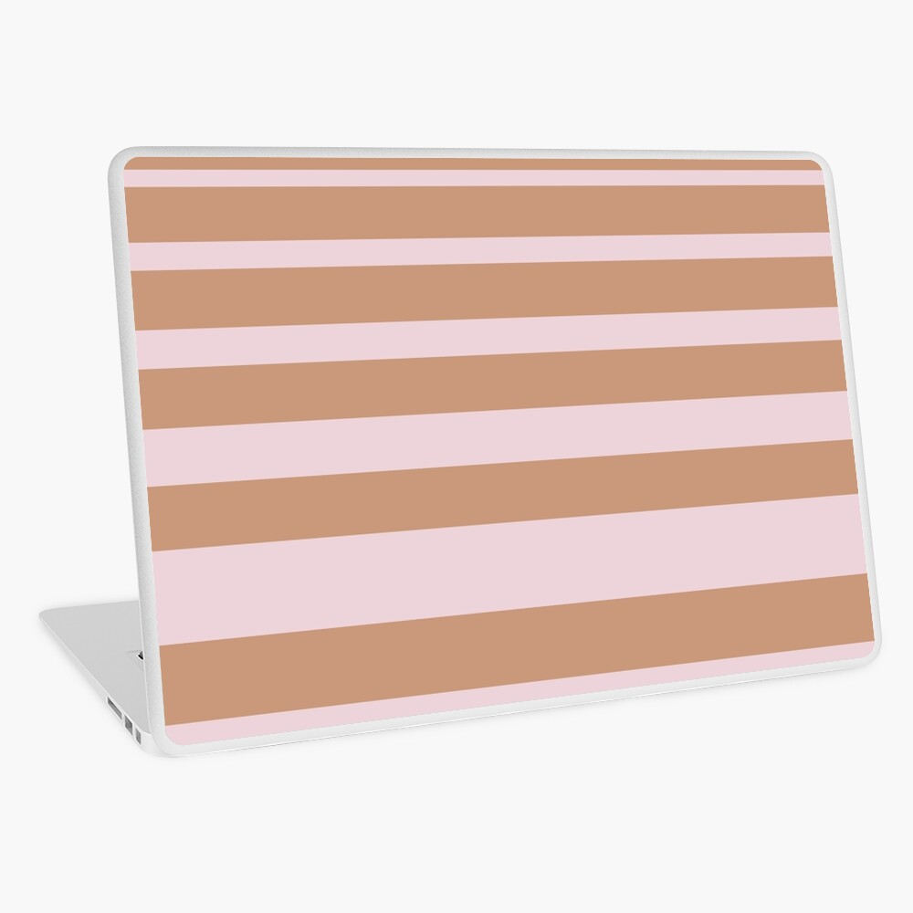 Stripes Laptop Skin