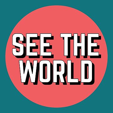 See The World by Lightfield