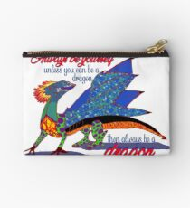 Always be yourself Studio Pouch