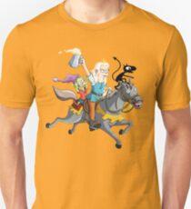 Disenchantment T-Shirt Unisex T-Shirt