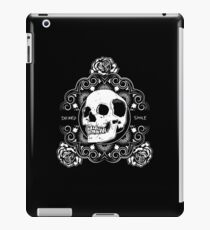 Decayed Smile iPad Case/Skin