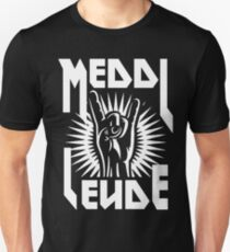 Meddl Leude Drachenlord Heavy Metal Fan Shirt Cool Unisex T-Shirt
