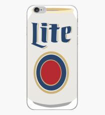 Miller Lite iPhone-Hülle & Cover