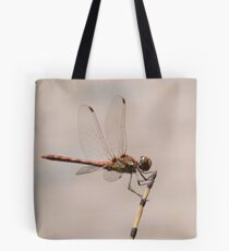 Foto DragonFly Tote Bag
