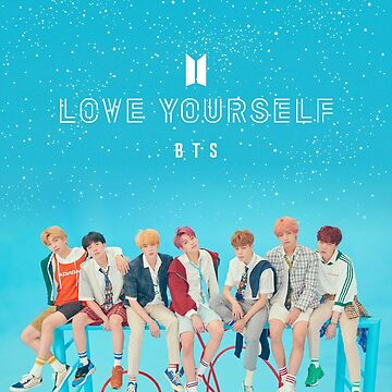 LOVE YOURSELF ANSWER (F VERSION) by infireseok