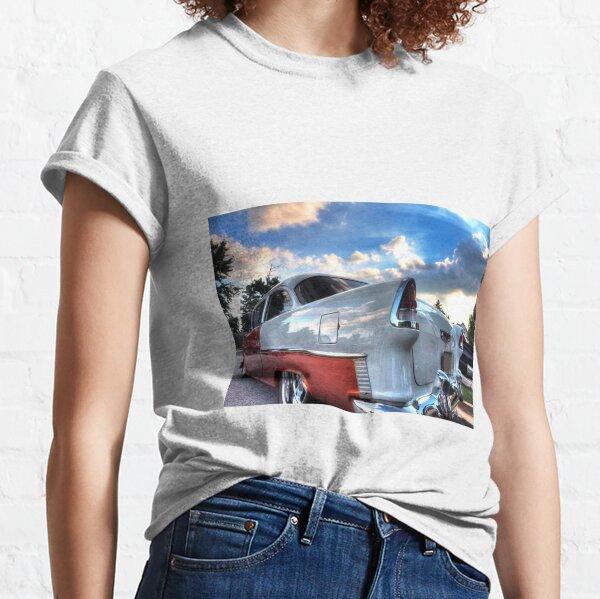 1955 Chevy Bel Air Classic T-Shirt