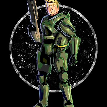 Space Force by crcrudy
