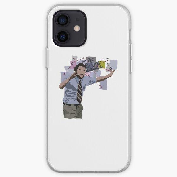 Pepe Silvia iPhone Soft Case