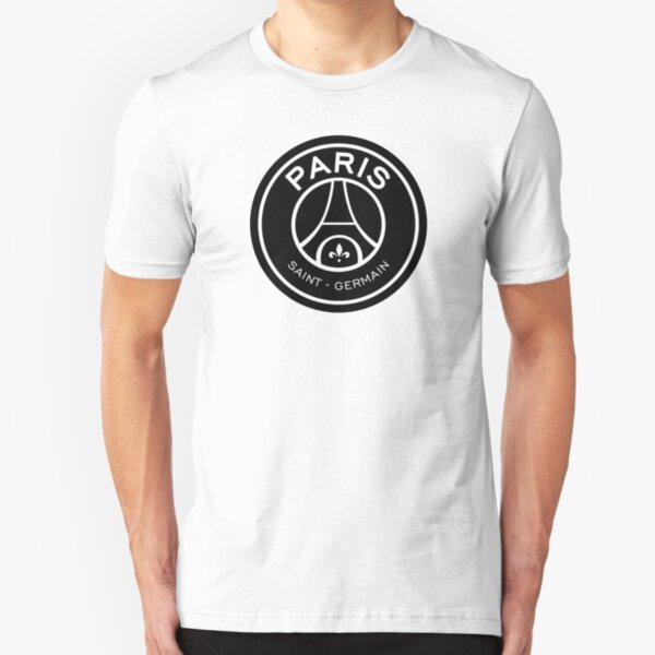 PSG Slim Fit T-Shirt