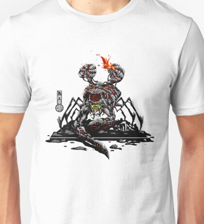 The Game of Kings, Wave Five: The Black King-Rook's Pawn T-Shirt