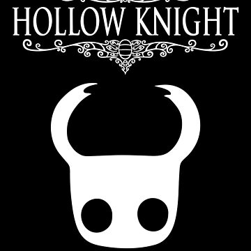 Hollow Knight by exceedingdeath
