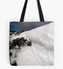 Impending. Tote Bag