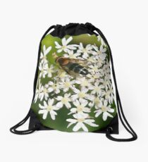 Fly  Drawstring Bag