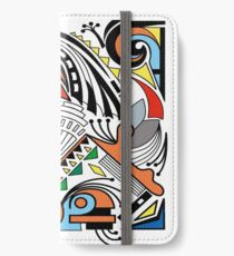 Moment of Indecision  iPhone Wallet/Case/Skin