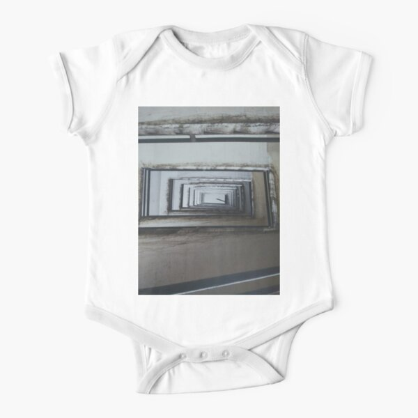 Montreal, #Montreal #City, #MontrealCity, #Canada, #buildings, #streets, #places, #views, #nature, #people, #tourists, #pedestrians, #architecture, #flowers, #monuments, #sculptures, #Cathedral Short Sleeve Baby One-Piece