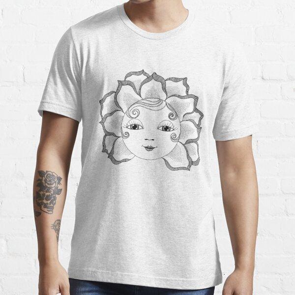 Petal Essential T-Shirt