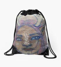 Bambina 2 Drawstring Bag