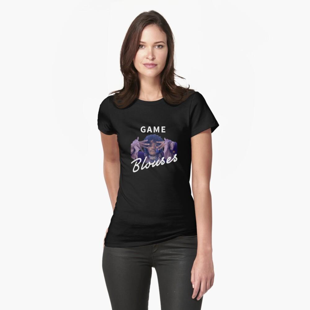 Juego, Blusas Camiseta entallada