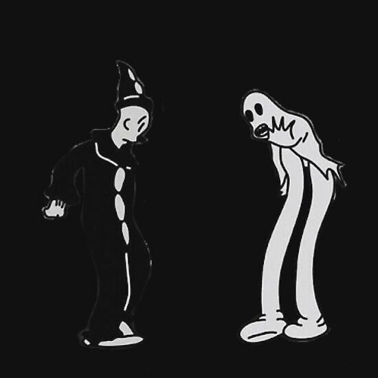 Ghostemane von Odin Joiner