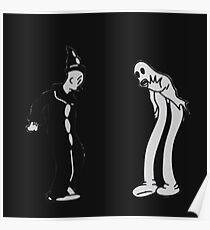 Ghostemane Poster