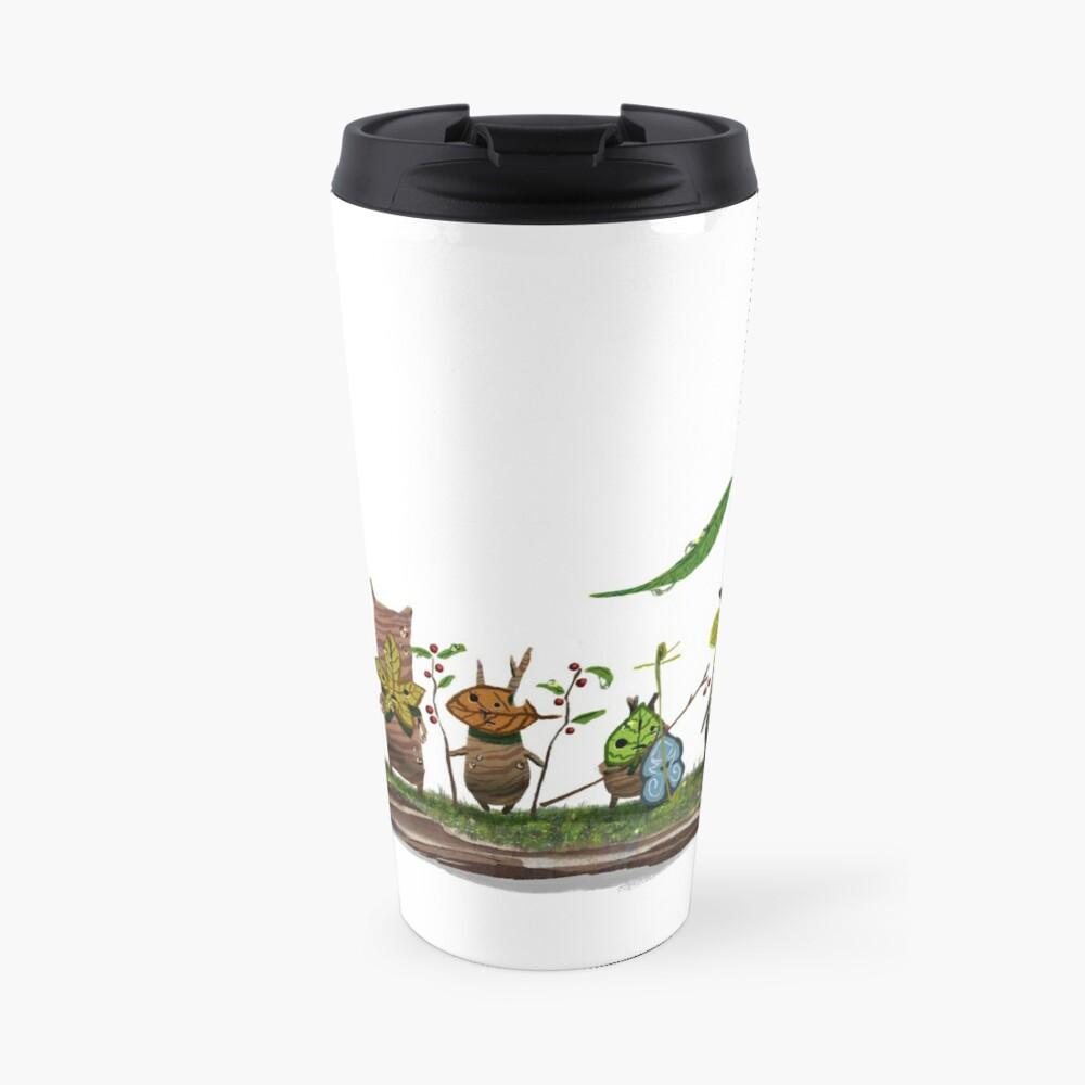 plant spirits Travel Mug