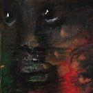 Face by bernard lacoque