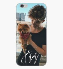 Jack Avery ambi asune Why Don't We iPhone Case