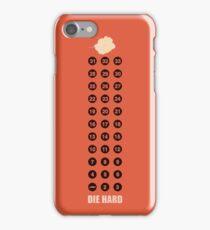 DieHardNakatomiPlaza iPhone Case/Skin
