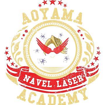 Aoyama Academy. by hybridgothica
