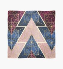 Geometric Excellence Scarf