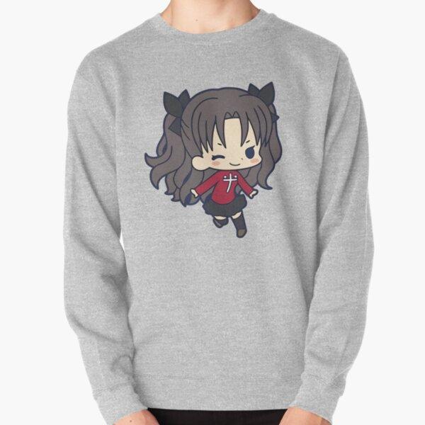 Rin Tohsaka Pullover Sweatshirt