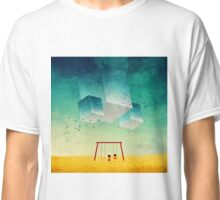 They're Coming (The Cubes) Classic T-Shirt