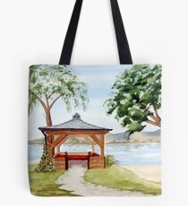 The Spirit of Inverewe Tote Bag