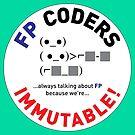 FP coders: immutable by suranyami