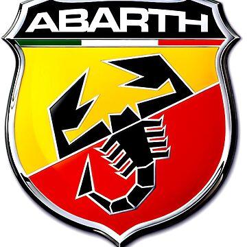 abarth by Lugasnamer