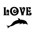 Liebe Delfine von raineOn