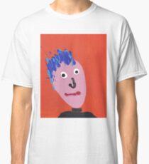 Greg le gentil personnage T-shirt classique