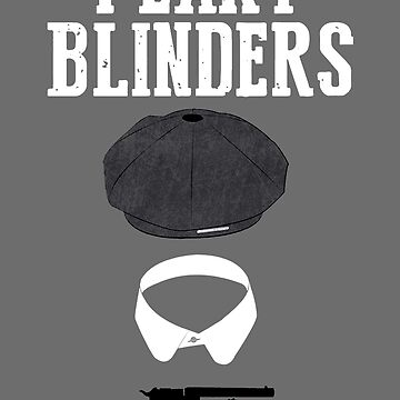 Peaky blinders by aixaupup47