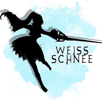 Weiss Schnee by mulberries