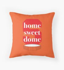 Home Sweet Dome Floor Pillow