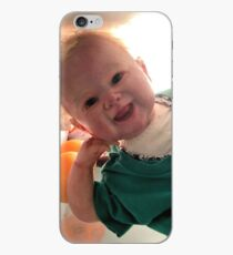 Baby Benjamin iPhone Case