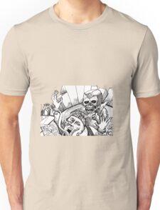 COURPT Unisex T-Shirt