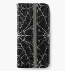 SpiderWebs iPhone Wallet/Case/Skin