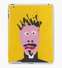 The priest iPad Case/Skin