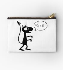 Luci Do It - Disenchantment Studio Pouch