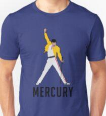 MERCURY SHIRT Unisex T-Shirt
