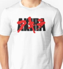 akira japan Unisex T-Shirt