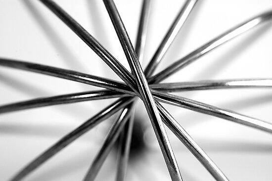 Hand Whisk Macro by davidrhscott