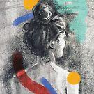Artist Signature - Artsy Print by Elli Maanpää